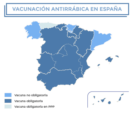 mapa-vacuna-antirrabica-españa